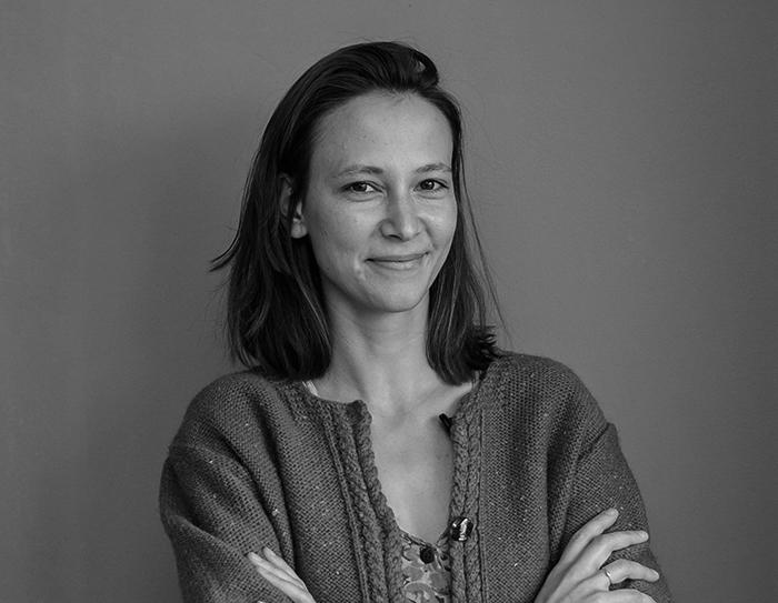 Karolina copywriterka