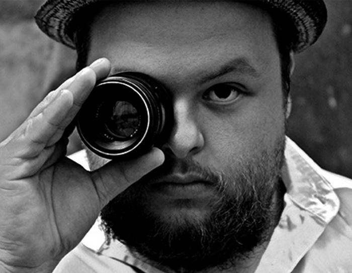 Michał operator i fotograf